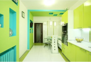 Кухни под заказ пример №22