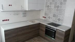 Кухни под заказ пример №6
