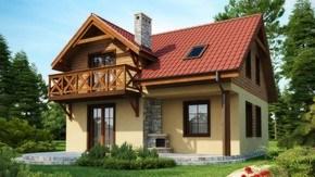 строительство частного дома в Минске
