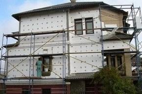 Цена на утепление фасада в севастополе