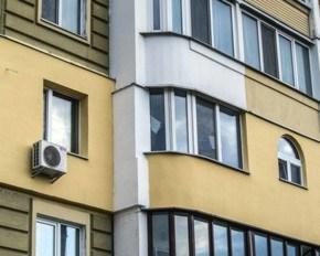 Покраска фасада цена за кв м