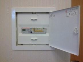 установка и подключение электросчетчиков в Минске