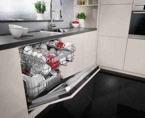 установка посудомоечных машин в Минске