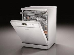 установка и подключение посудомоечных машин в Минске