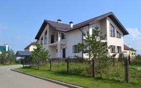ремонт коттеджей в Минске