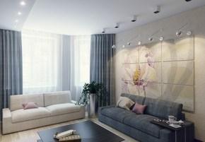 отделка квартир в Минске